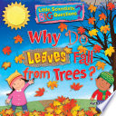 Why Do Leaves Fall From Trees