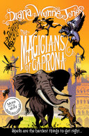 The Magicians of Caprona  The Chrestomanci Series  Book 2