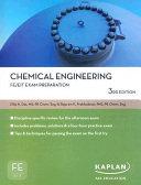 Chemical Engineering FE EIT Exam Prep