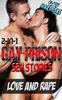 Gay Prison Sex Stories