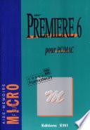 Adobe Premiere 6 pour PC MAC