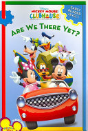 Mickey Mouse Clubhouse Are We There Yet