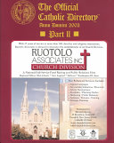 The Official Catholic directory