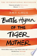 Battle Hymn of the Tiger Mother Such Stereotypically Successful Kids They