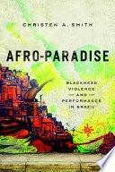Afro Paradise