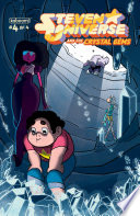 Steven Universe and the Crystal Gems  4