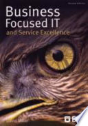 Business focused IT and Service Excellence