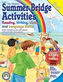 The Summer Bridge Activities