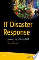 IT Disaster Response
