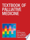 Textbook of Palliative Medicine