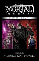 download ebook mortal enemy pdf epub