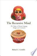 The Recursive Mind Book PDF