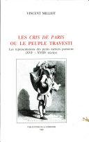 Le cri de Paris, 1924