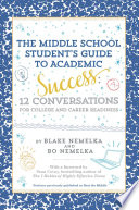 The Middle School Student   s Guide to Academic Success