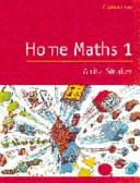 Home Maths Pupil's