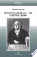 Uomini e luoghi del 1799 in Terra di Bari