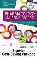 Pharmacology and the Nursing Process    Text and Elsevier Adaptive Quizzing Package
