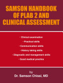 Samson Handbook of PLAB 2 and Clinical Assessment