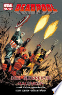 Marvel Now Pb Deadpool 3
