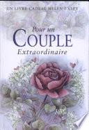 Pour un couple extraordinaire