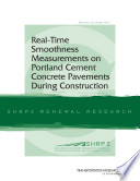 Real Time Smoothness Measurements On Portland Cement Concrete Pavements During Construction
