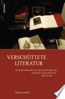 Verschüttete Literatur