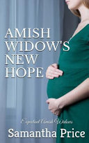 Amish Widow s New Hope