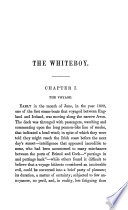The Whiteboy