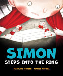 Simon Steps Into the Ring