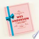 Book Wes Anderson