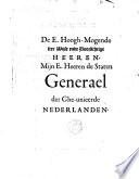 De Magnificentie Ofte Lust Hoff Van Gantsch Christenrijck