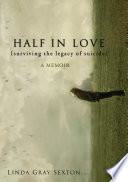 Half in Love Book PDF