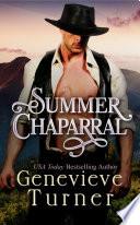 Summer Chaparral