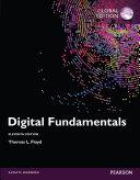 Digital Fundamentals  Global Edition