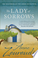 The Lady of Sorrows Dark Crimes The Mysteries Of The