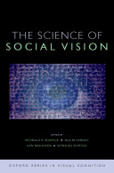 The Science of Social Vision: The Science of Social Vision