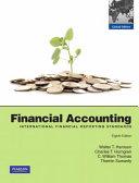 Financial Accounting  ifrs  Plus Myaccountinglab