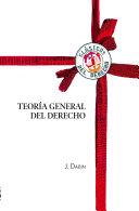 download ebook teoría general del derecho pdf epub