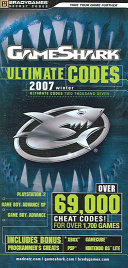 Gameshark Ultimate Codes