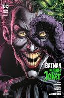 Batman: Die drei Joker - Bd. 3 (von 3) Book