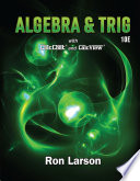 Algebra   Trigonometry