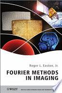 Fourier Methods in Imaging