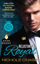 Reluctantly Royal book