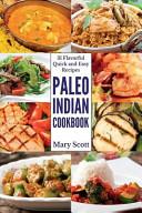 Paleo Indian Cookbook