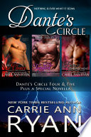 Dante s Circle Box Set 2  Books 4 5   Includes a bonus novella