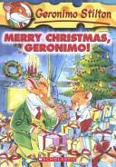 Merry Christmas  Geronimo
