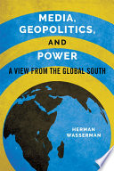 Media  Geopolitics  and Power
