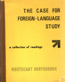The case for foreign language study