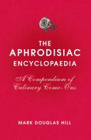 The Aphrodisiac Encyclopaedia Book