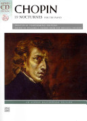 Chopin: 19 Nocturnes For the Piano, Practical Performing Edition
